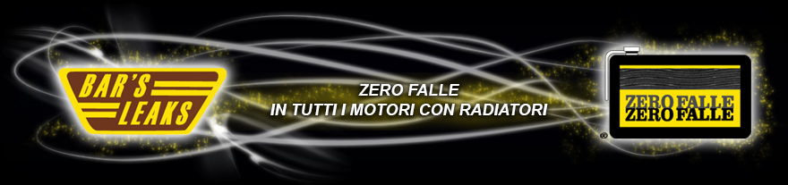 BAR'S LEAKS | ZERO FALLE